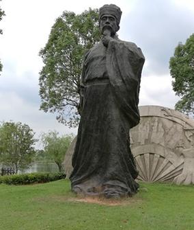 名人雕塑厂家
